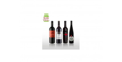 Předplatné kvalitních vín na tři měsíce