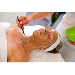 Dárkový poukaz na péči o obličej a tělo dle vlastního výběru - 1000 Kč