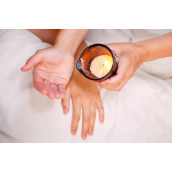 Dárkový poukaz na kosmetické ošetření obličeje a zábalem rukou-1500 Kč