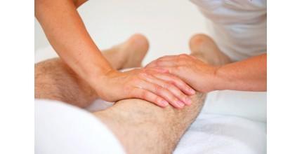 Relaxační masáž celého těla s masáží obličeje
