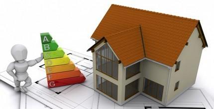 Energetický štítek pro dům KOMPLET