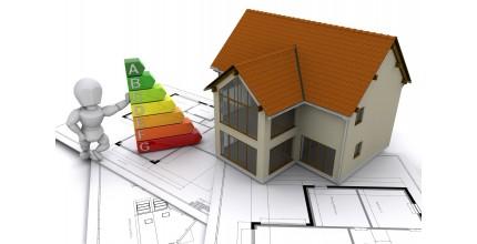 Energetický štítek pro dům