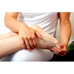 Dárkový poukaz na dotekovou terapii pro harmonii těla i duše - 1850 Kč
