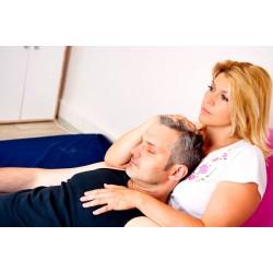 Doteková terapie pro harmonii těla a duše