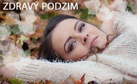 Podzim v duchu pevného ZDRAVÍ