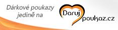 Dárkový poukaz z Darujpouka.cz vždy potěší