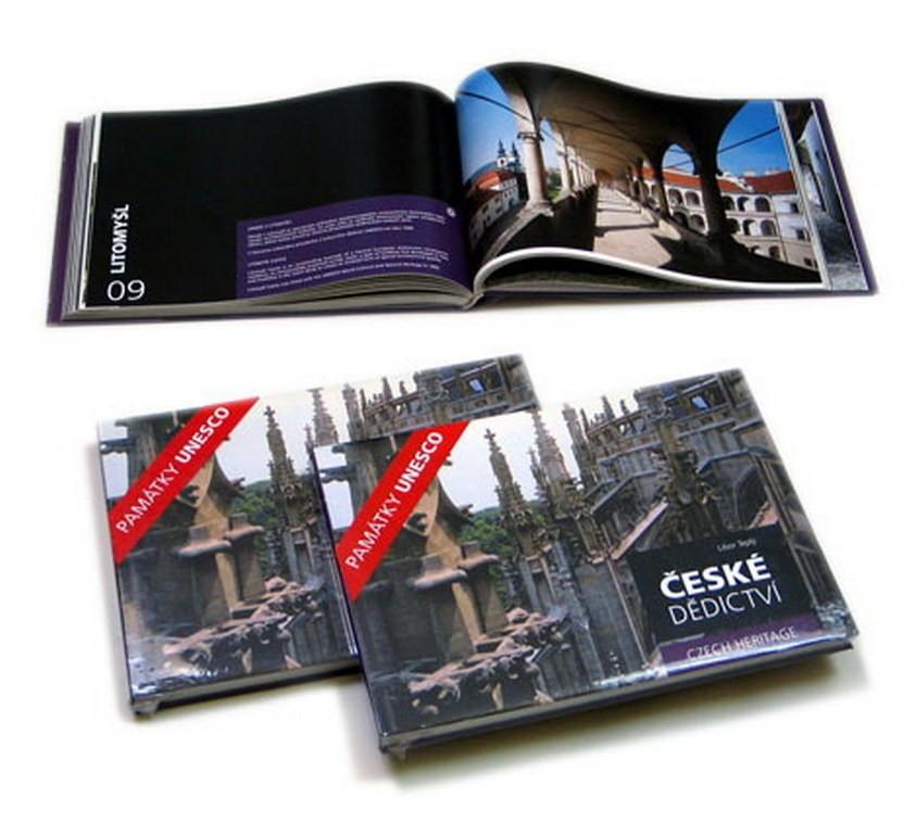 Dárkový poukaz na nákup fotografických publikací v hodnotě 500 Kč