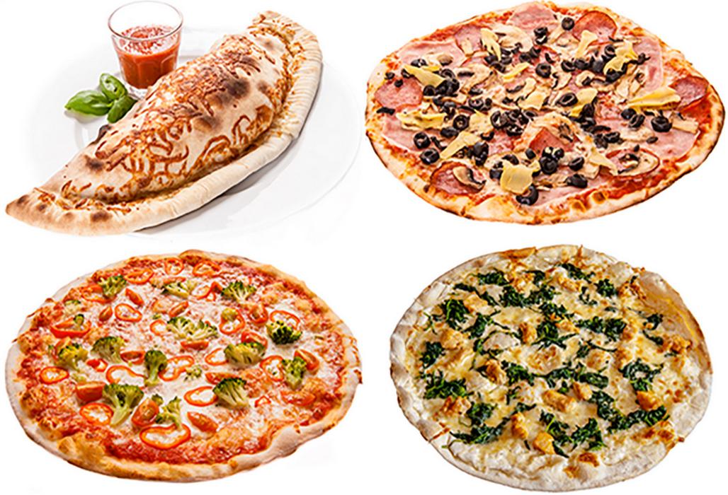 Dárkový poukaz na dobroty v pizzerii ve Šternberku v hodnotě 500 Kč