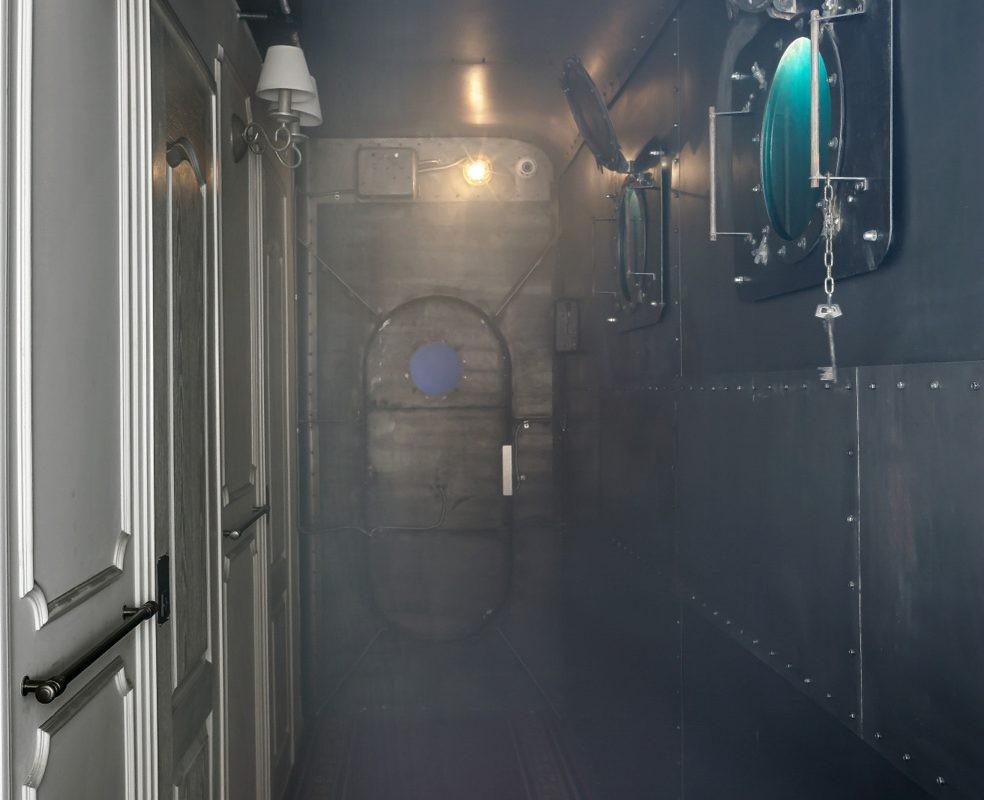 Dárkový poukaz na únikovou hru Titanic v hodnotě 1300 Kč