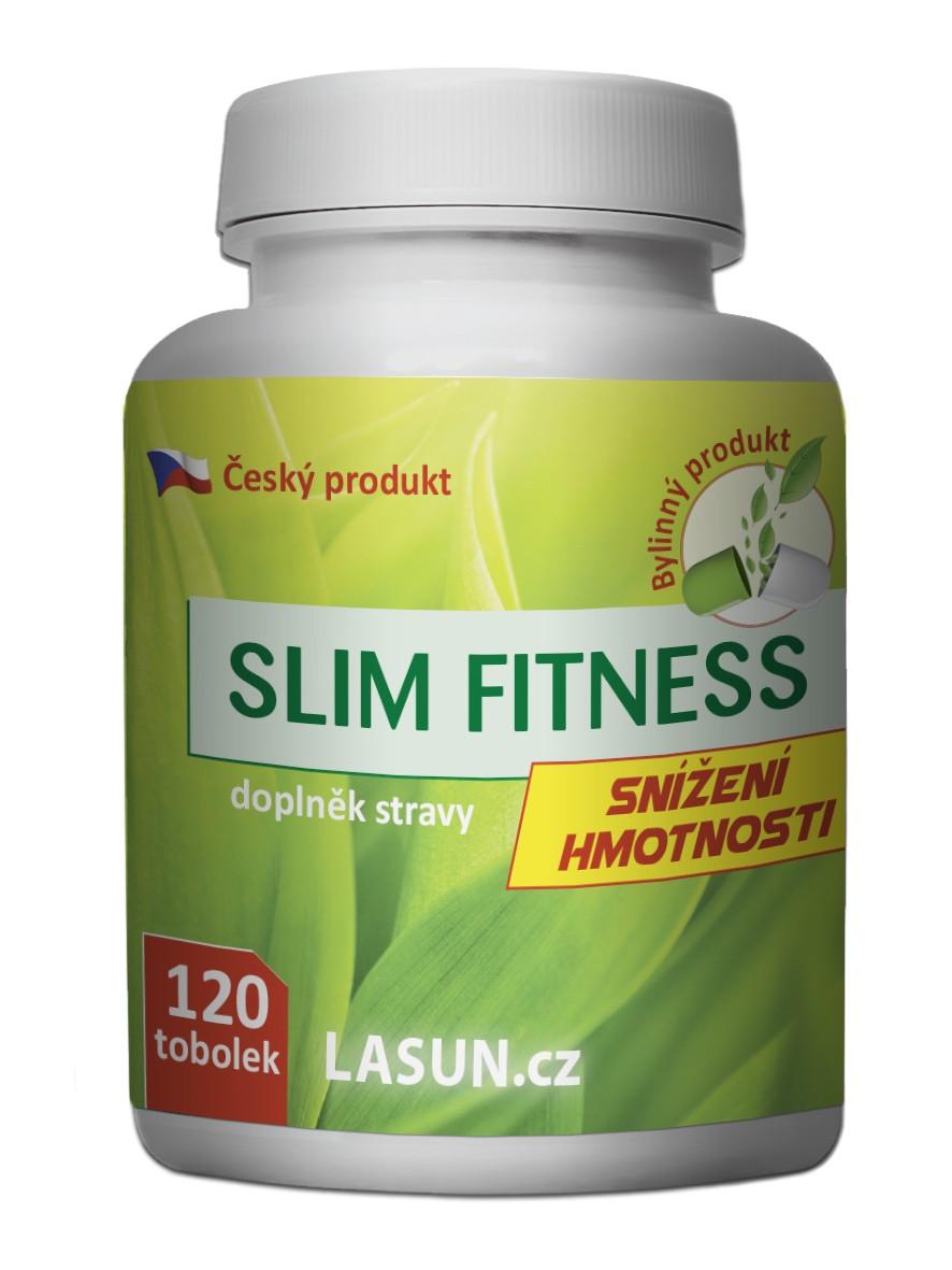 Dárkový poukaz - SLIM FITNESS na snížení hmotnosti v hodnotě 600 Kč